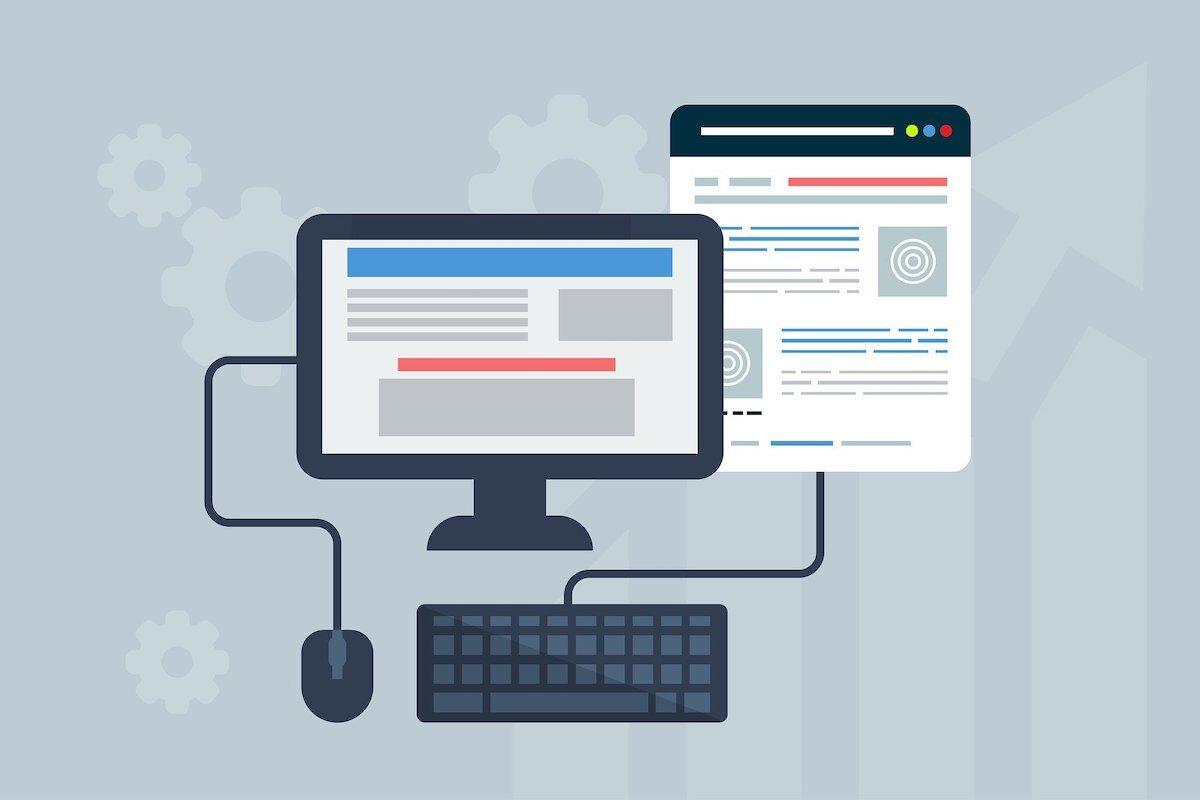 Jak samodzielnie stworzyć stronę internetową?